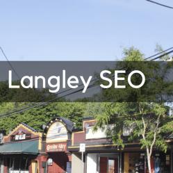 Langley SEO