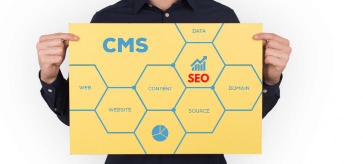 What is Content Management System in SEO?